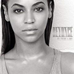 Beyoncé - If I Were A Boy (R. Kelly Remix)